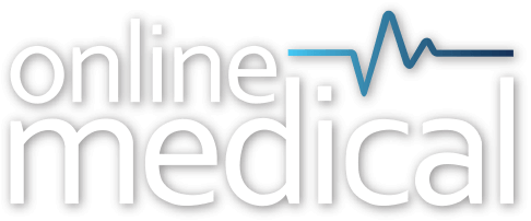 Online Medical logo