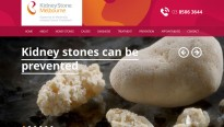 Kidney Stone Melbourne - Home