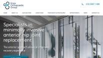 Knox Orthopaedic Home Page
