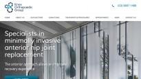 Knox Orthopaedic Home Page