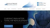 Michael Walsh Orthopaedic - Home